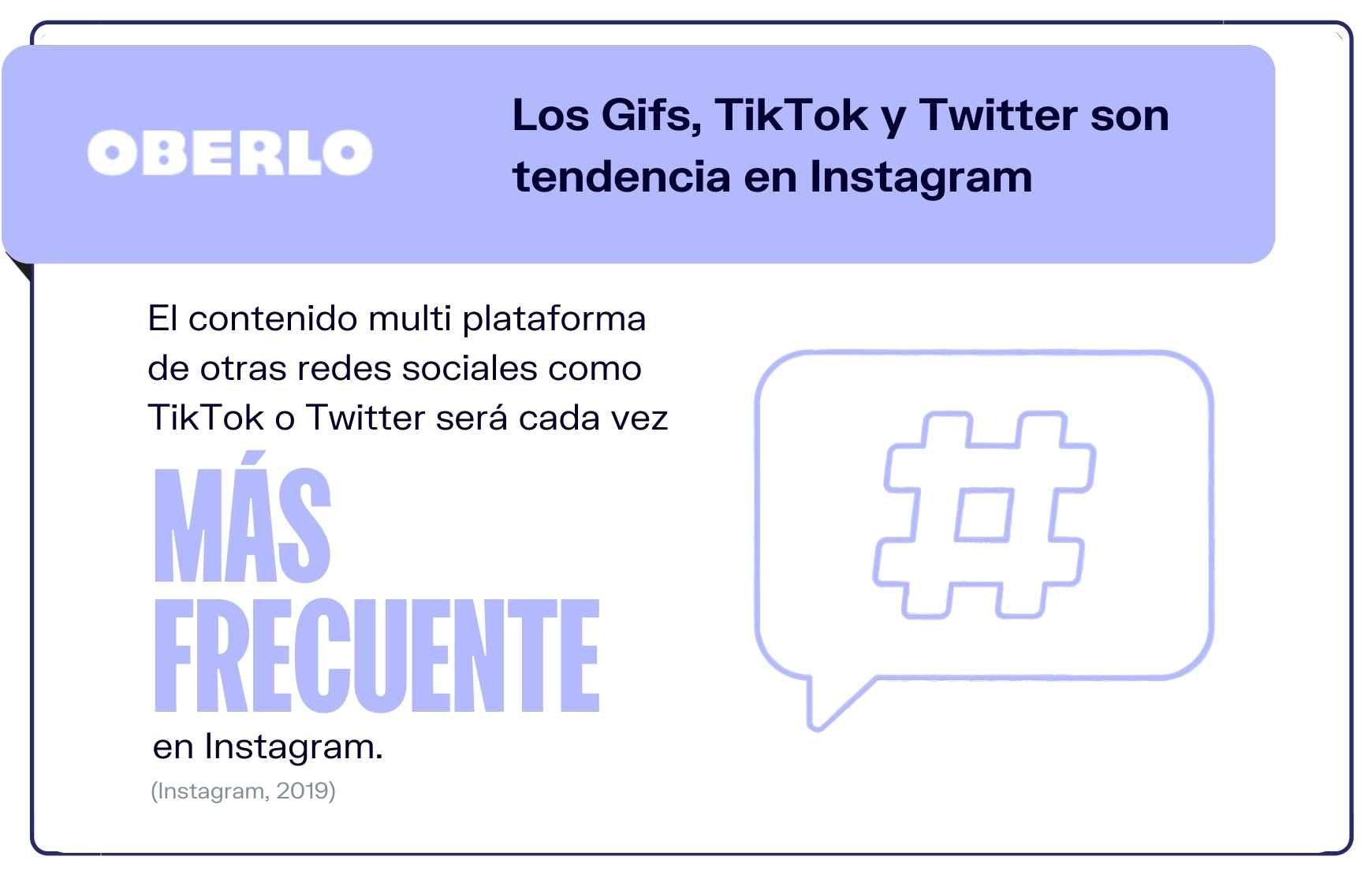 como buscar tendencias en instagram