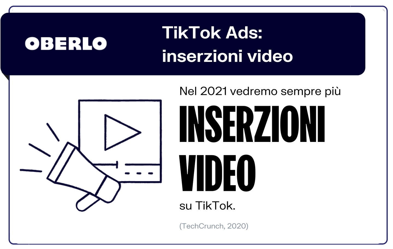 trend tiktok 2021. tiktok ads