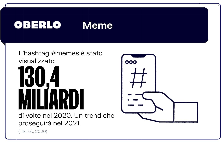 trend tiktok 2021: meme