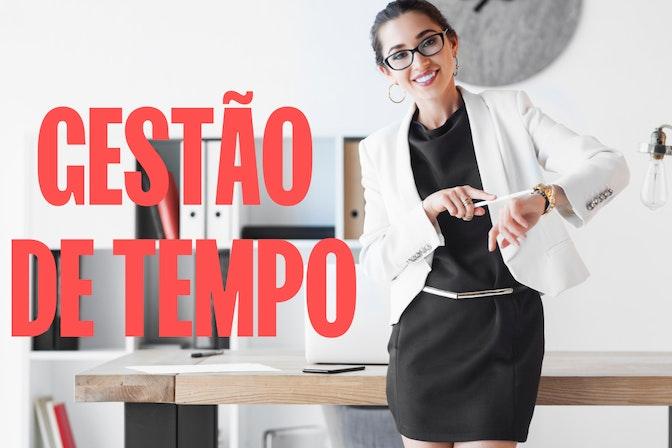 Gestão do tempo e produtividade: 6 táticas infalíveis | Oberlo