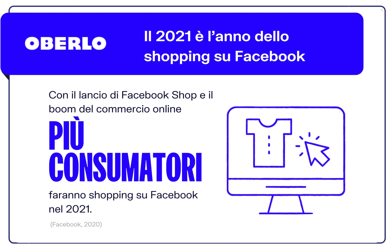 Facebook trends: facebook shop