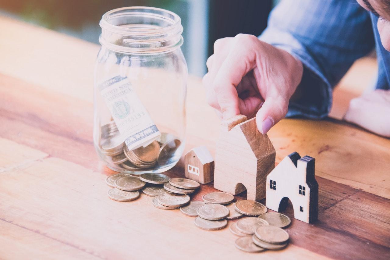 Dicas de finanças: estabeleça uma poupança