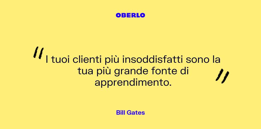 frasi imprenditori: Bill Gates