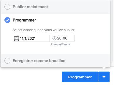 programmer post facebook