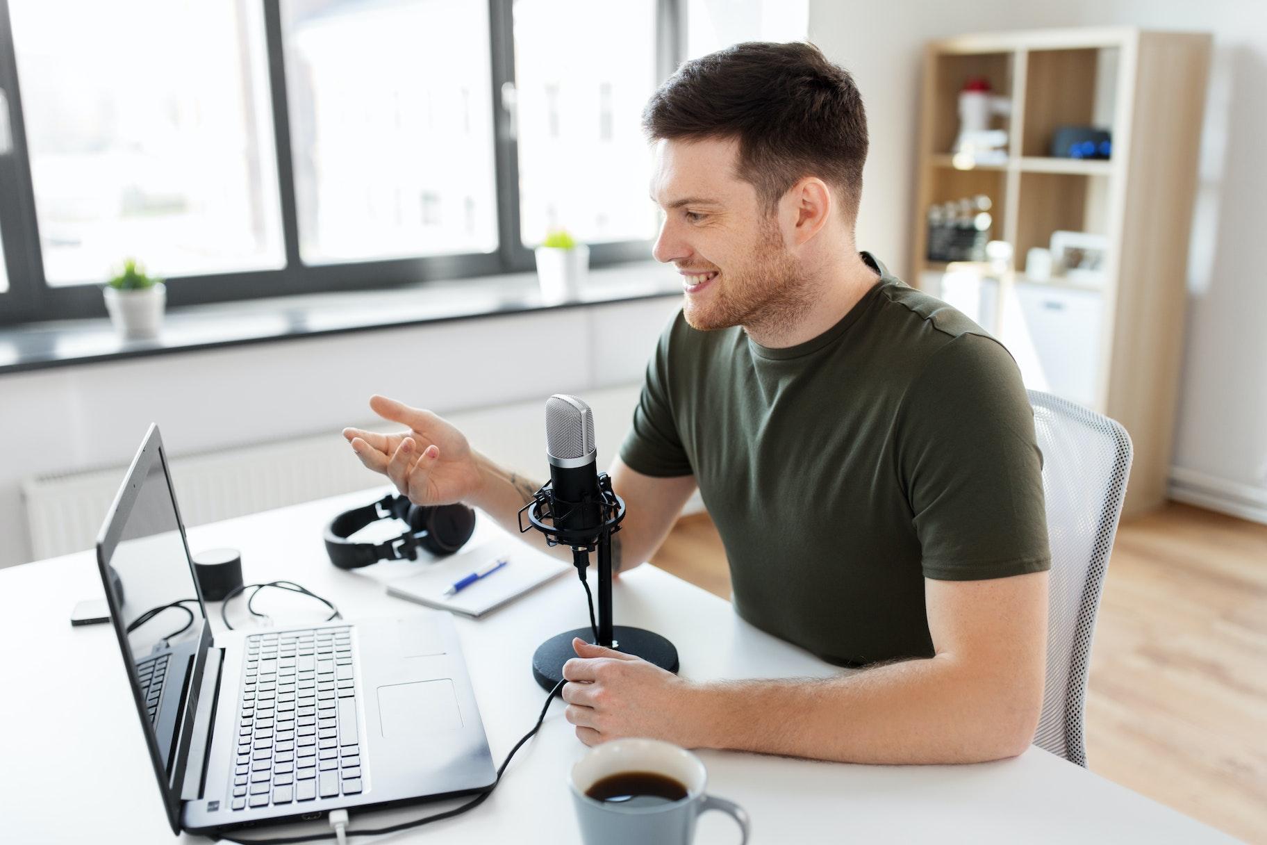 Editor de áudio: 5 programas de edição de áudio | Oberlo