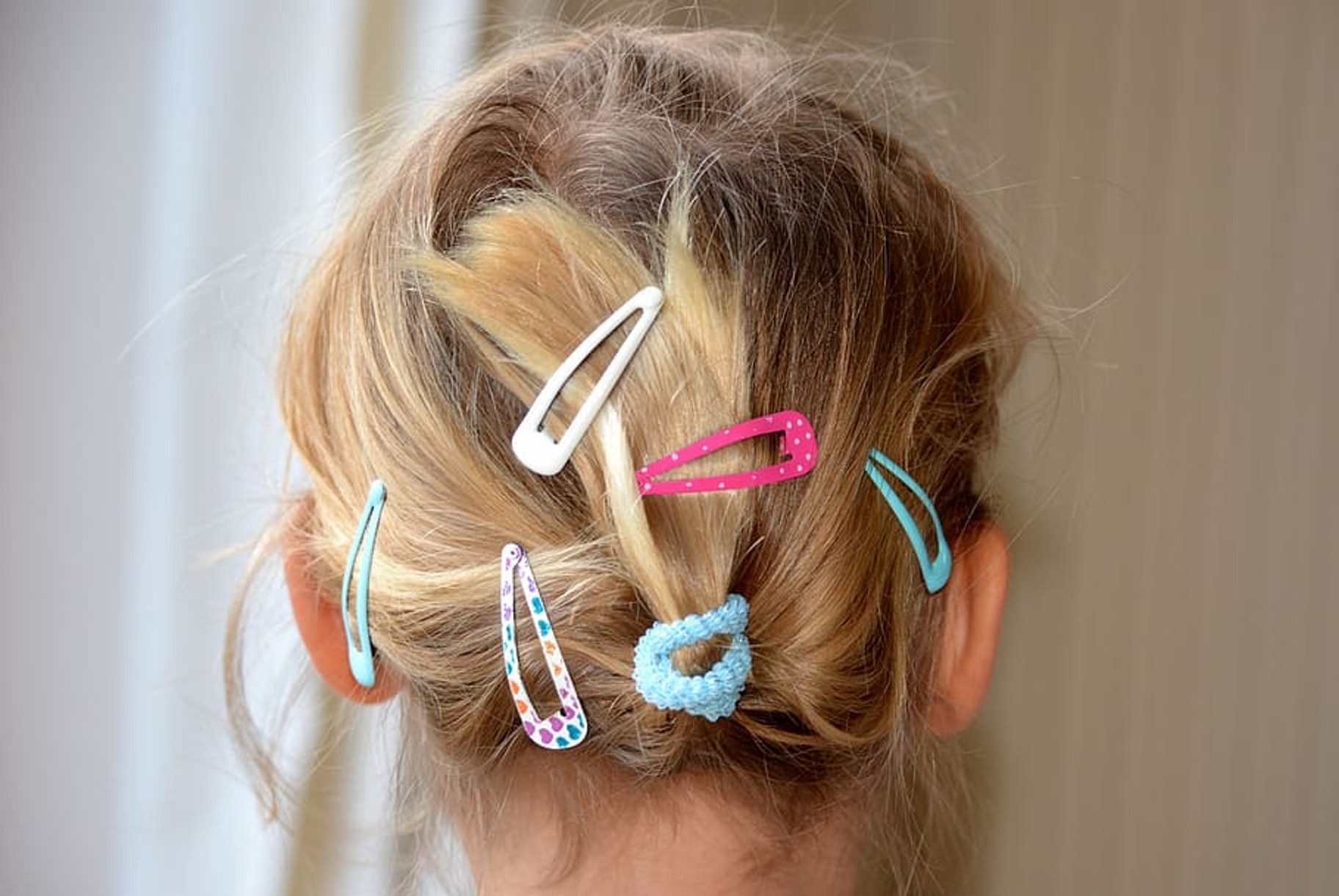 sell Barrettes online