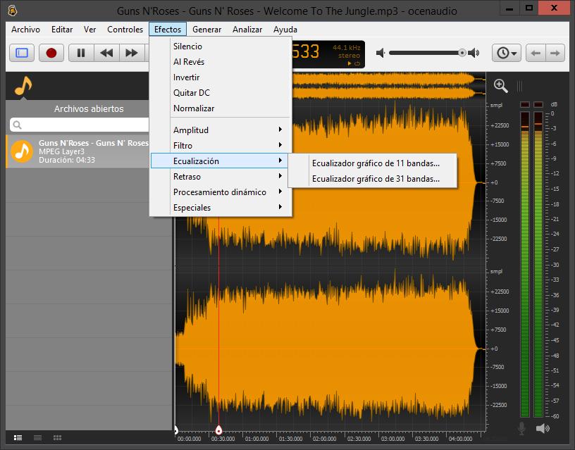 programas para editar musica