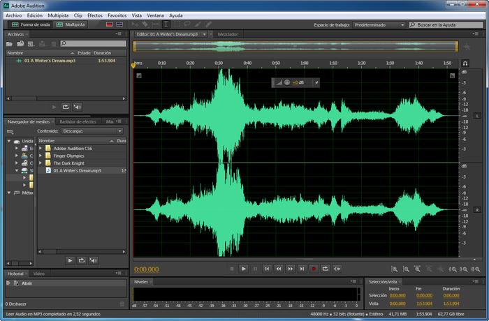 programa para cortar audios
