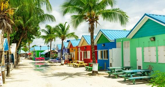 Morar fora do Brasil como nômade digital: Barbados