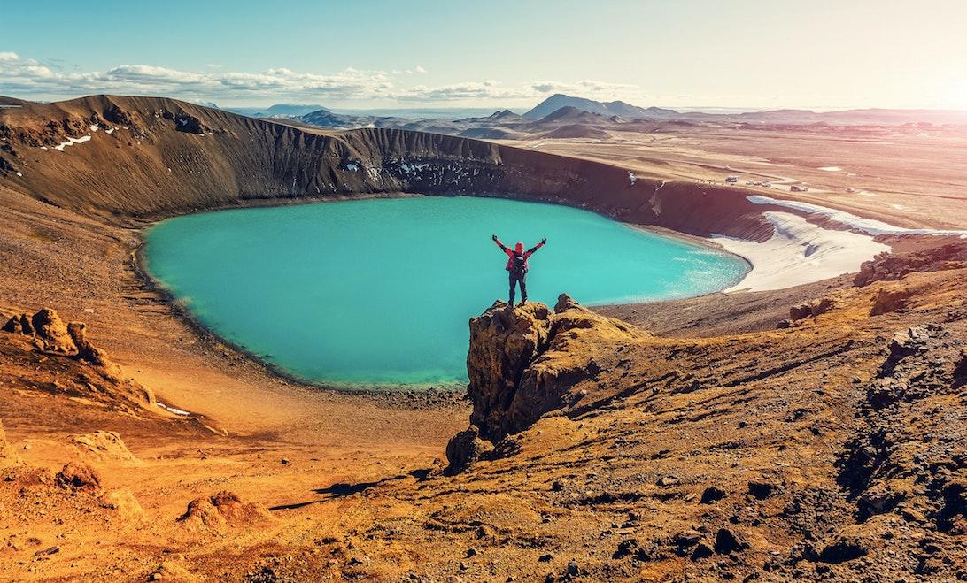 Islândia: um dos países que oferecem visto de trabalho remoto