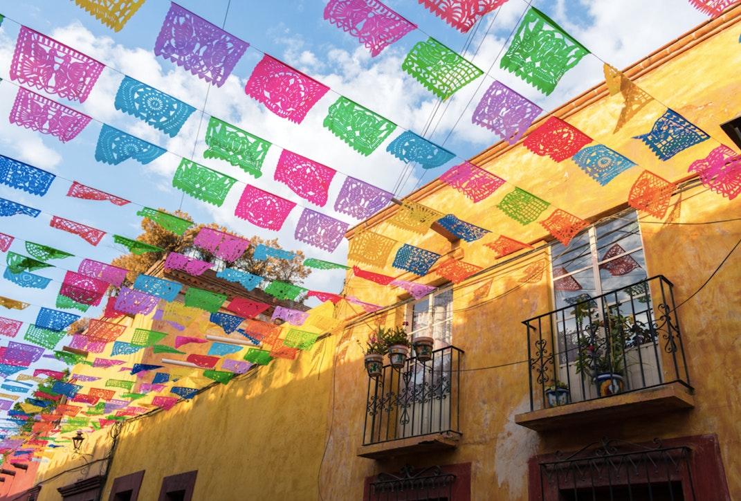 México: país para trabalhar como nômade digital