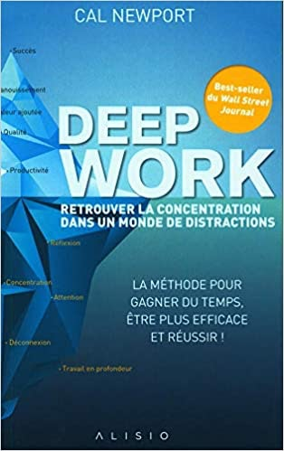 best seller 2020 deep work