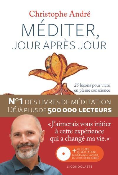 livre entrepreneur méditation