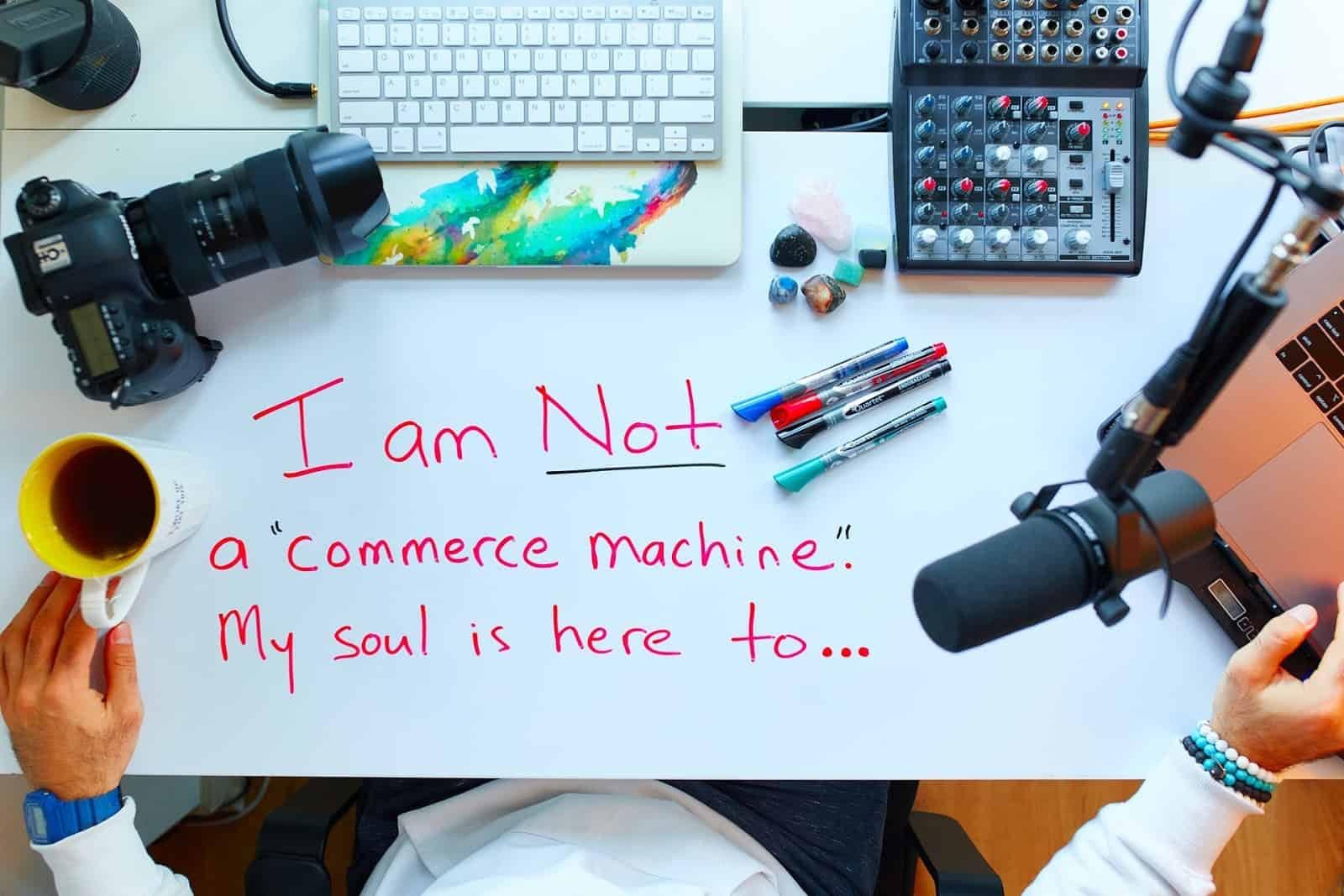 What is a Social Entrepreneur via unsplash