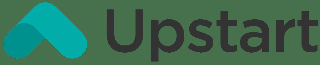 Peer-to-Peer Lending app - Upstart Logo
