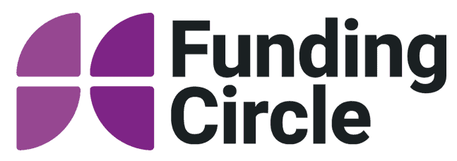 Funding Circle Logo - peer-to-peer lending platform