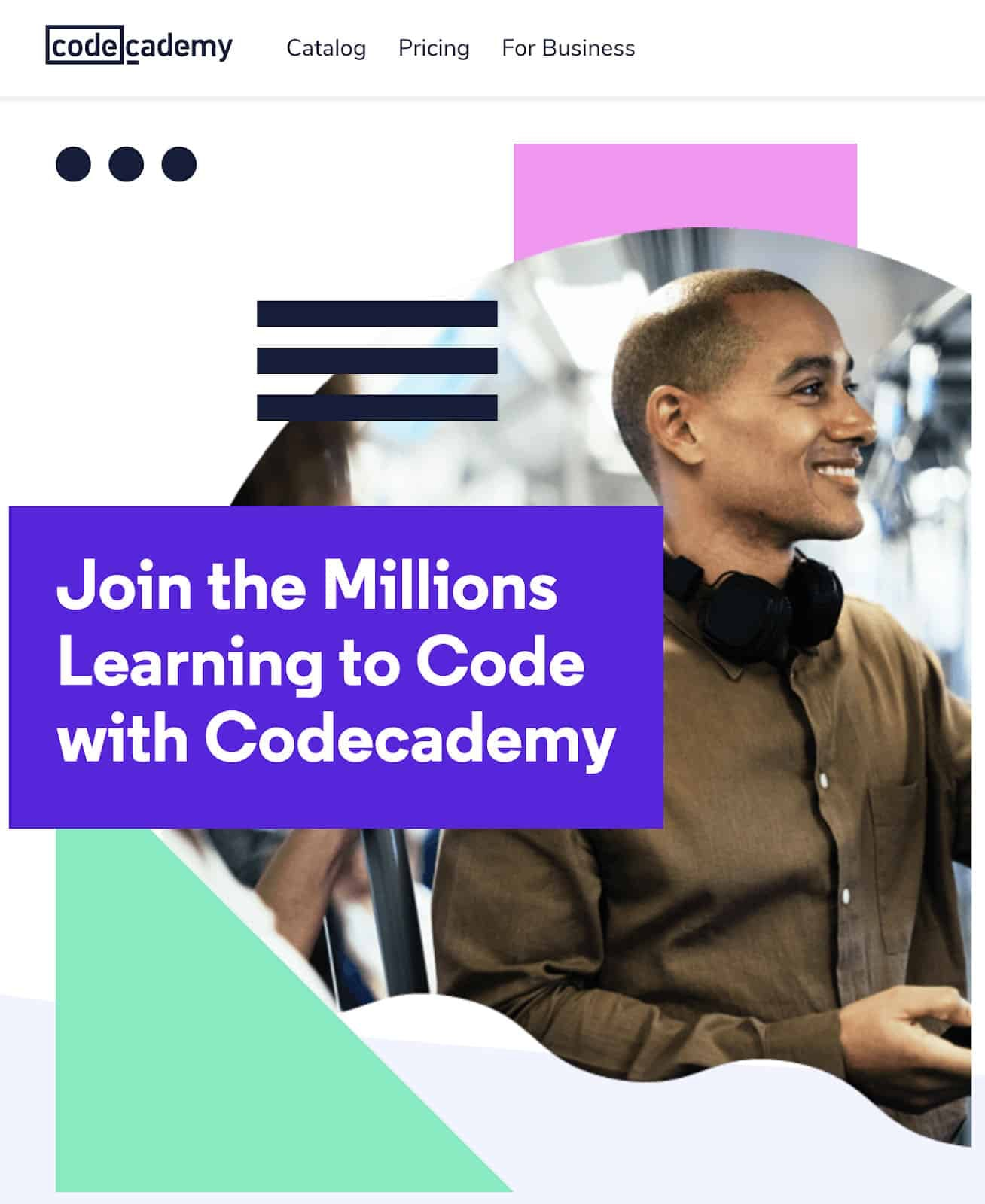 Learn How to Create an App with Code Academy