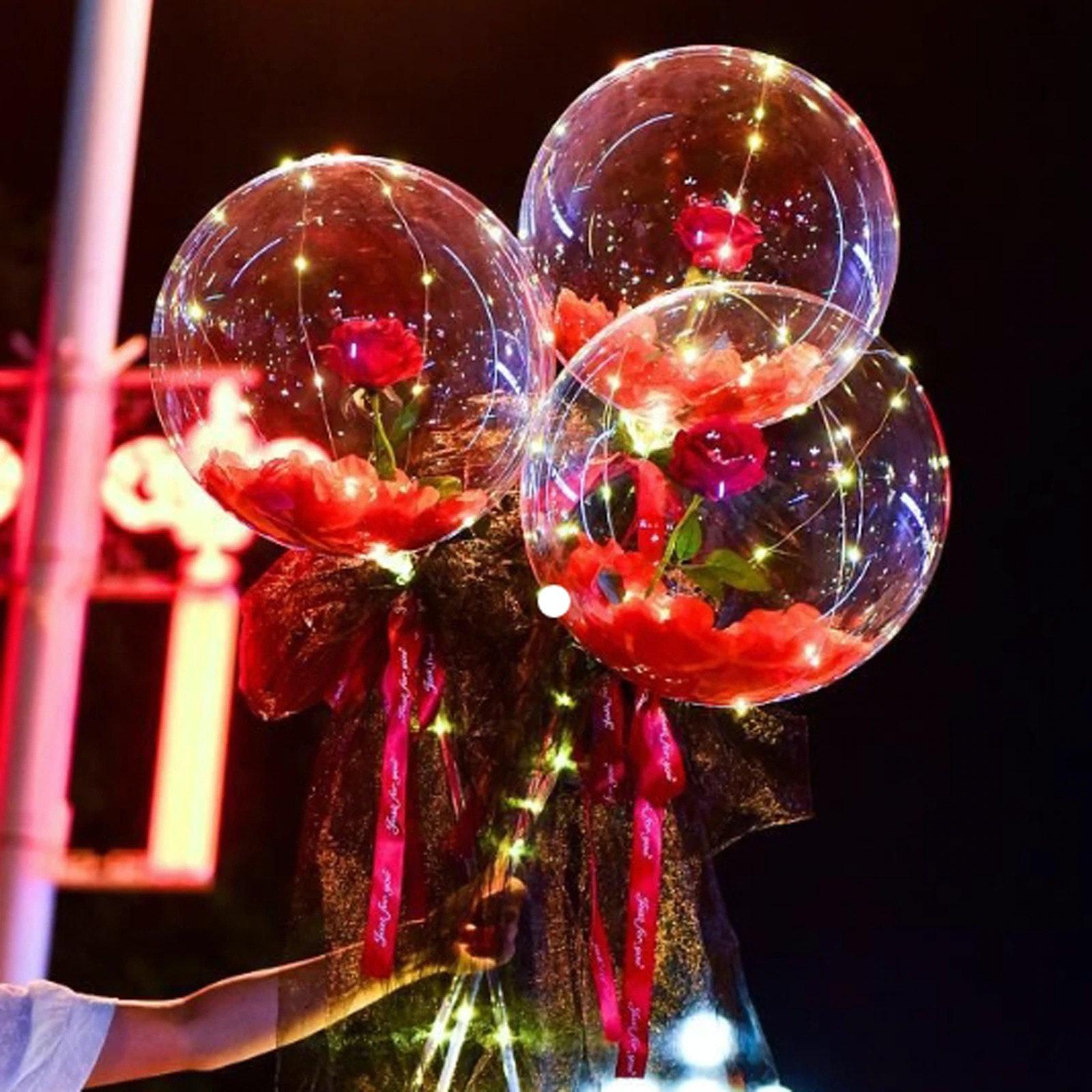 cosa vendere online: balloon luminosi