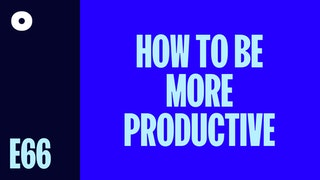 The Multitasking Myth: How To Be More Productive