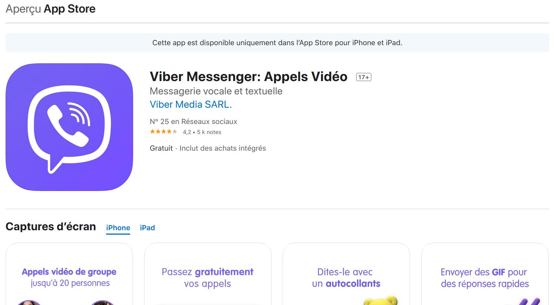 alternative a whatsapp viber