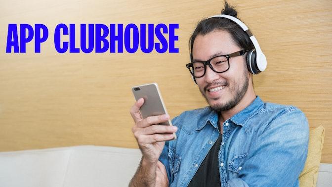 Clubhouse: a rede social que todo mundo está falando | Oberlo
