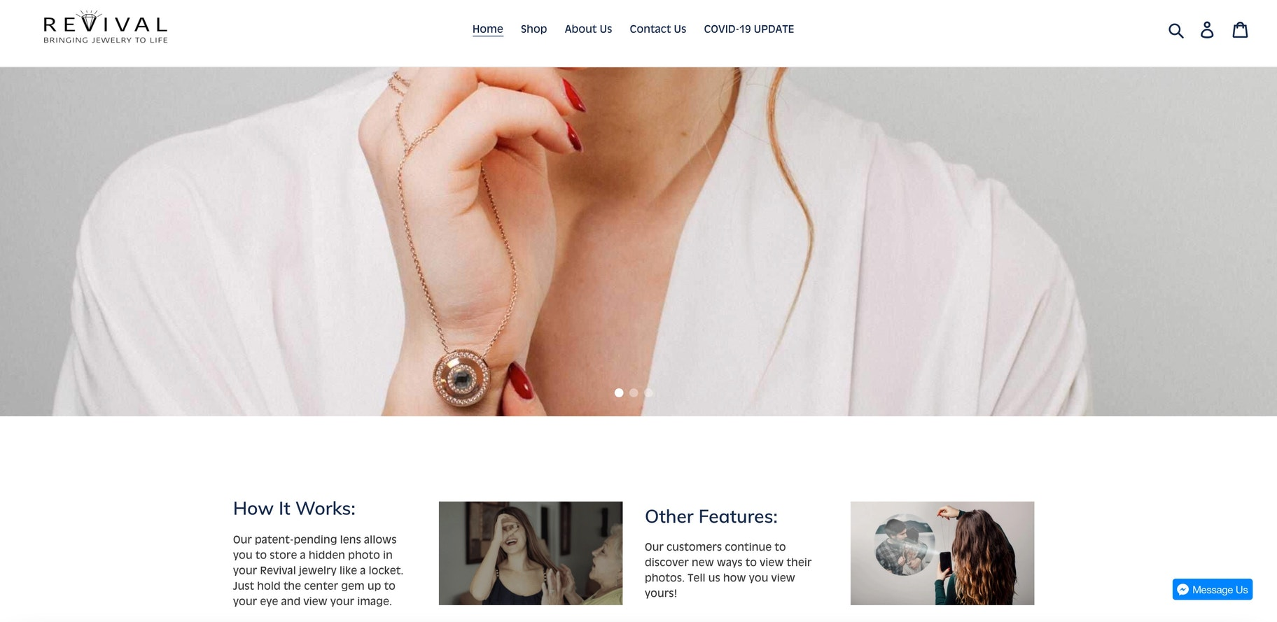 jewelry websites for inspiration