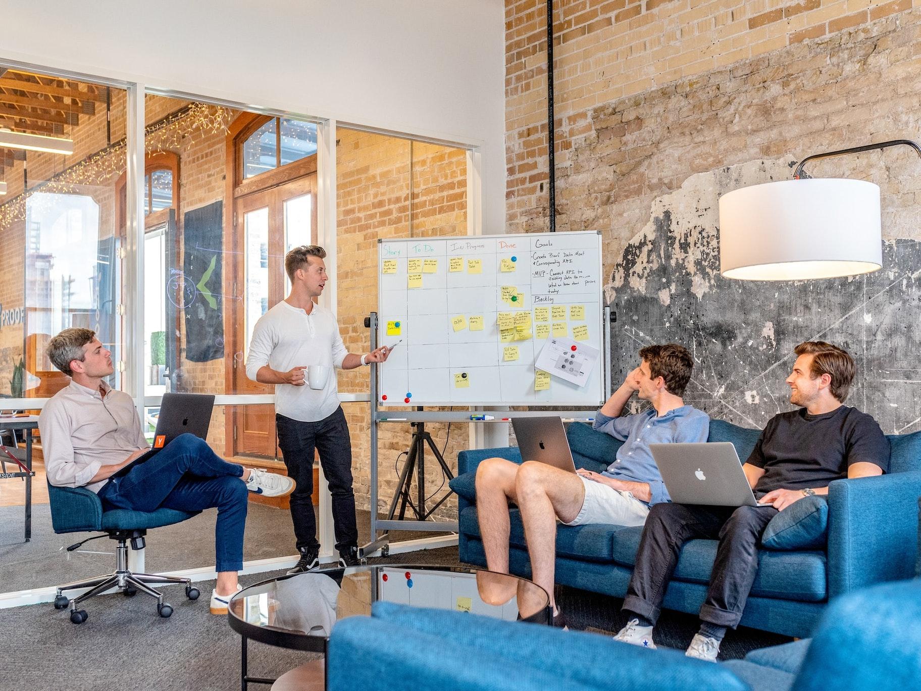 business plan: analisi di mercato