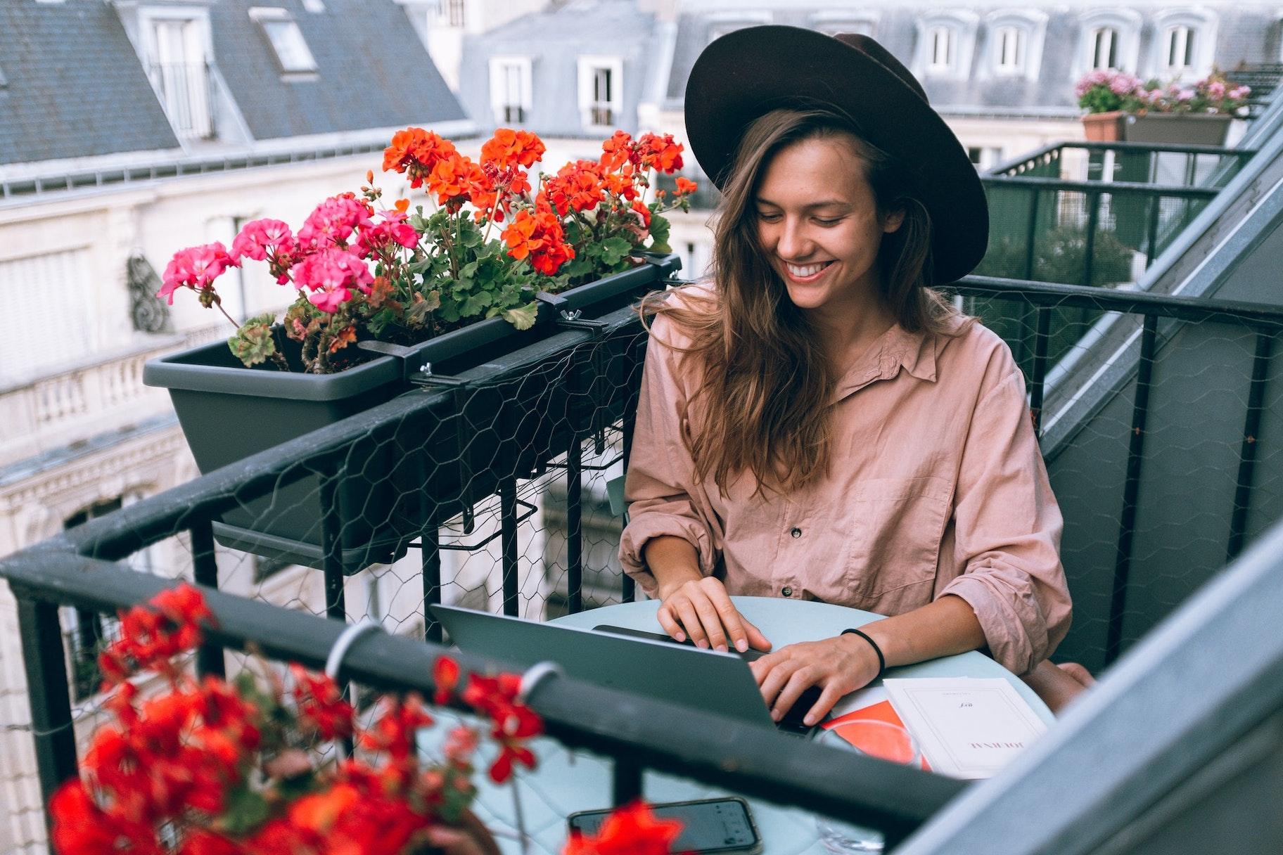 lavorare come freelance libertà