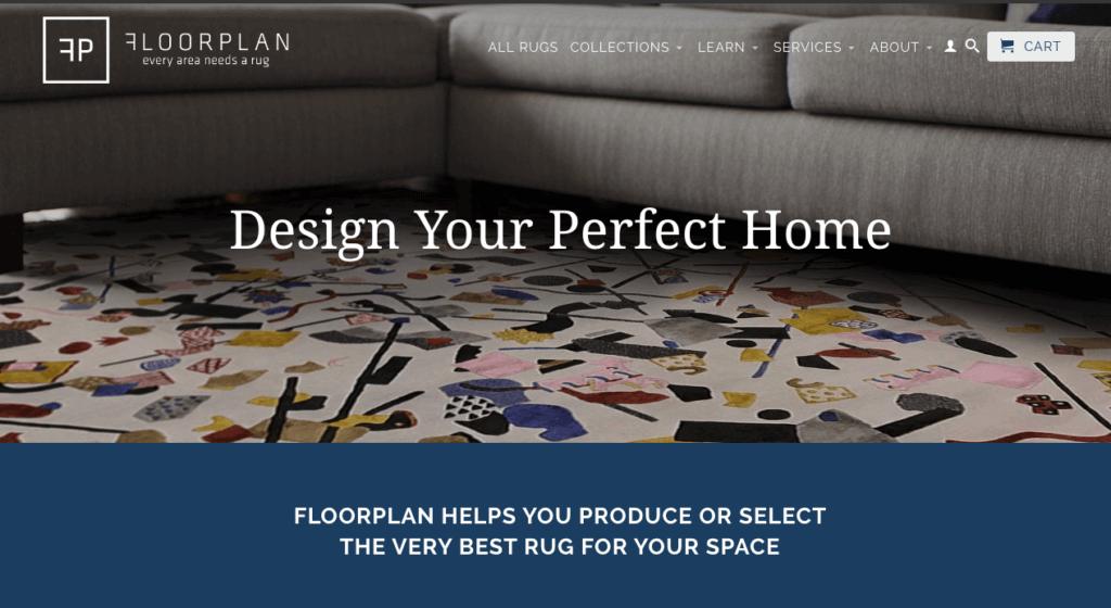 floorplan negozi shopify
