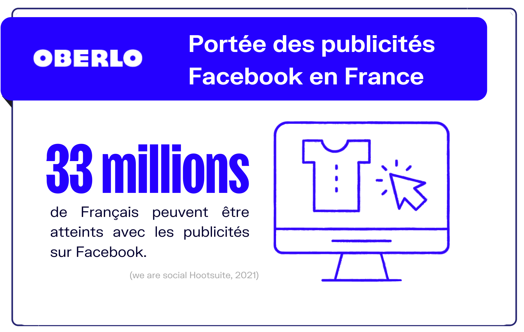 publicité facebook audience