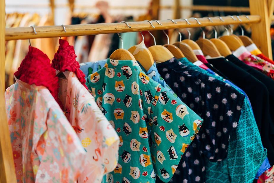 vendere abbigliamento online