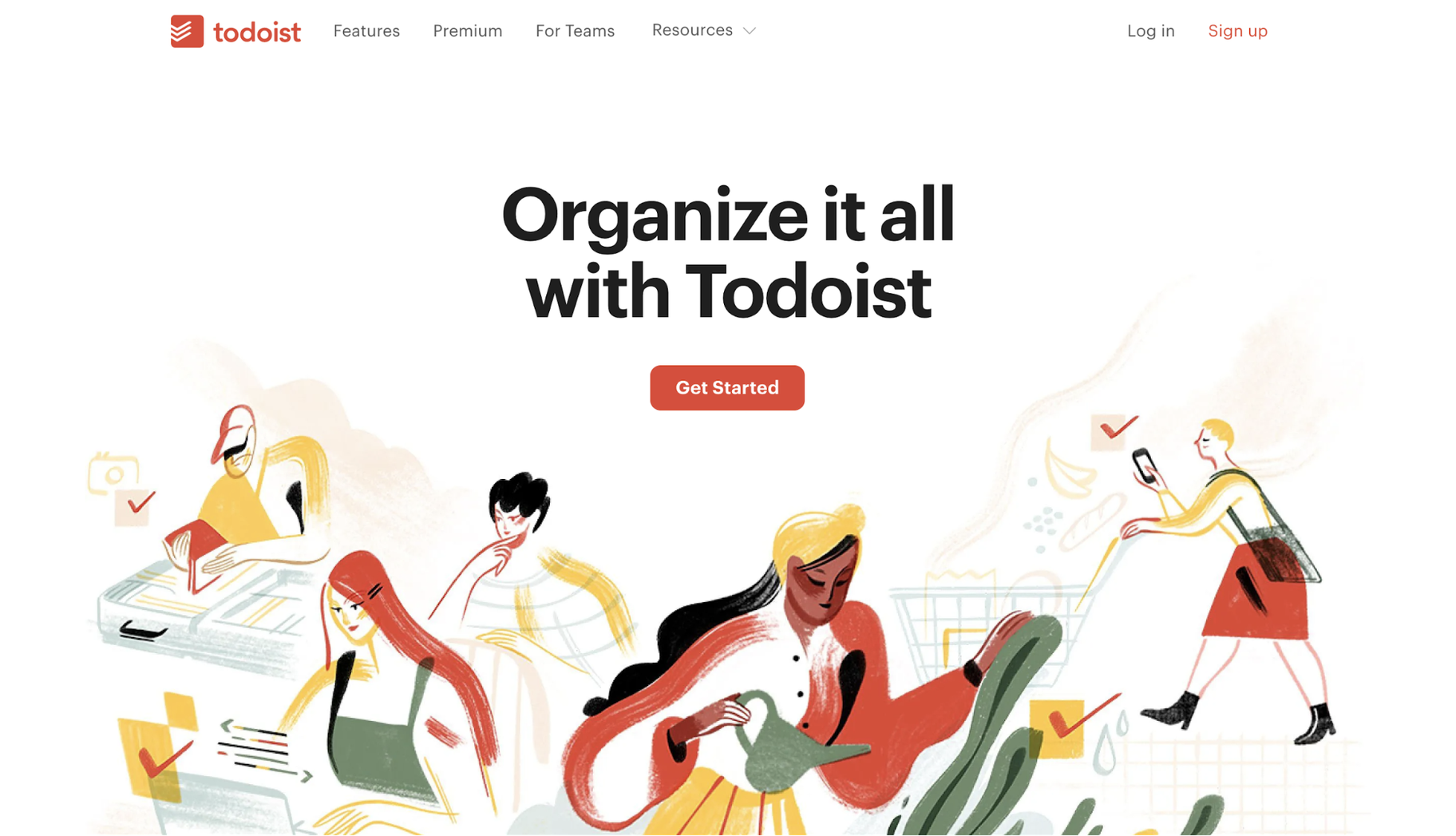 Best Program for To-Do Lists: Todoist