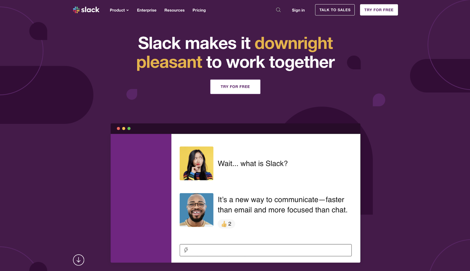 Best Software for Small Business Communication: Slack
