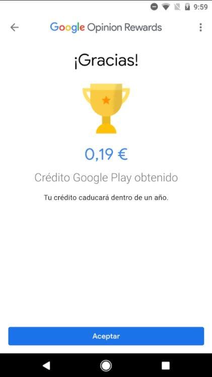Aplicaciones para ganar dinero haciendo encuestas