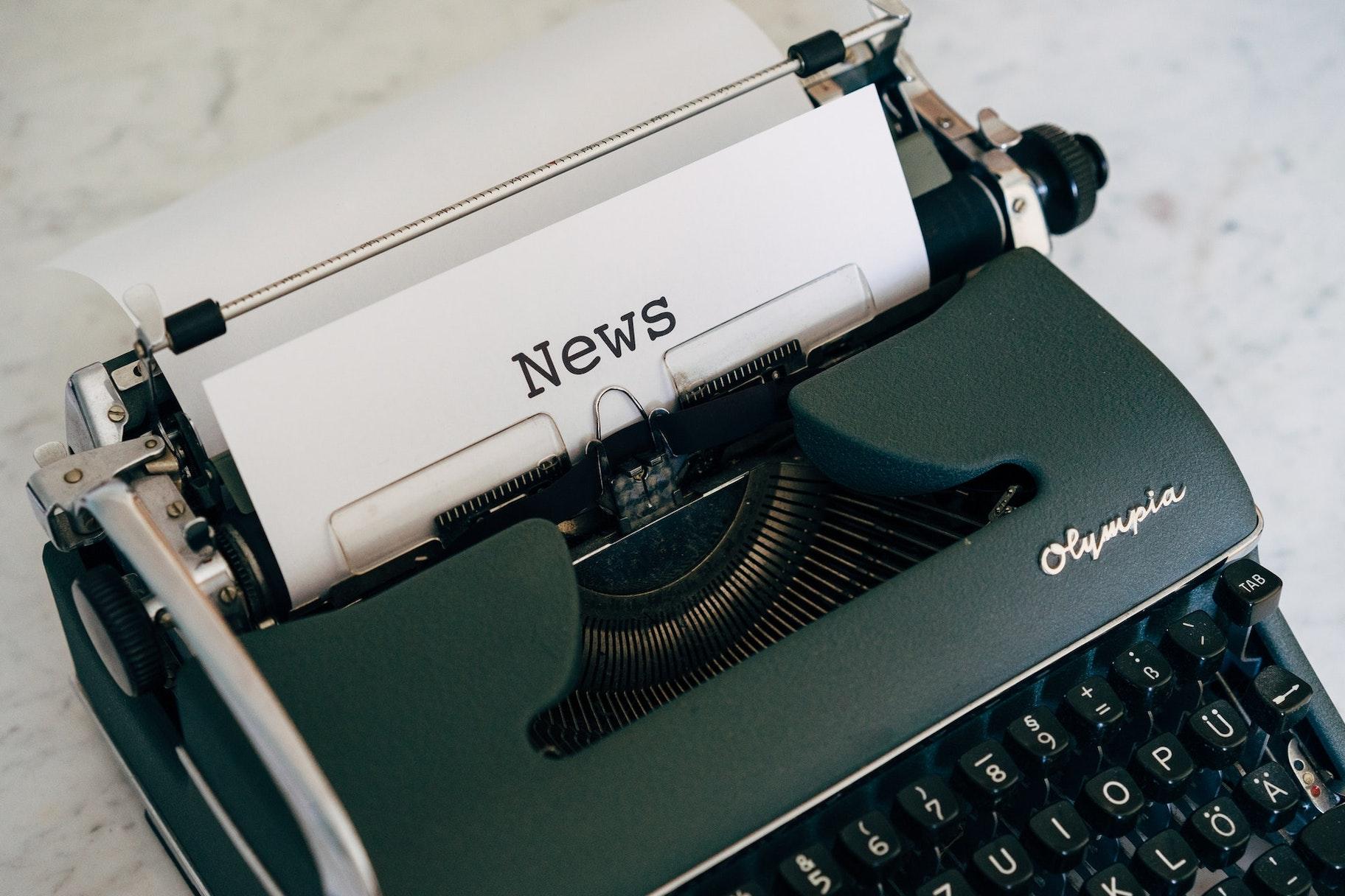 newsletter origini