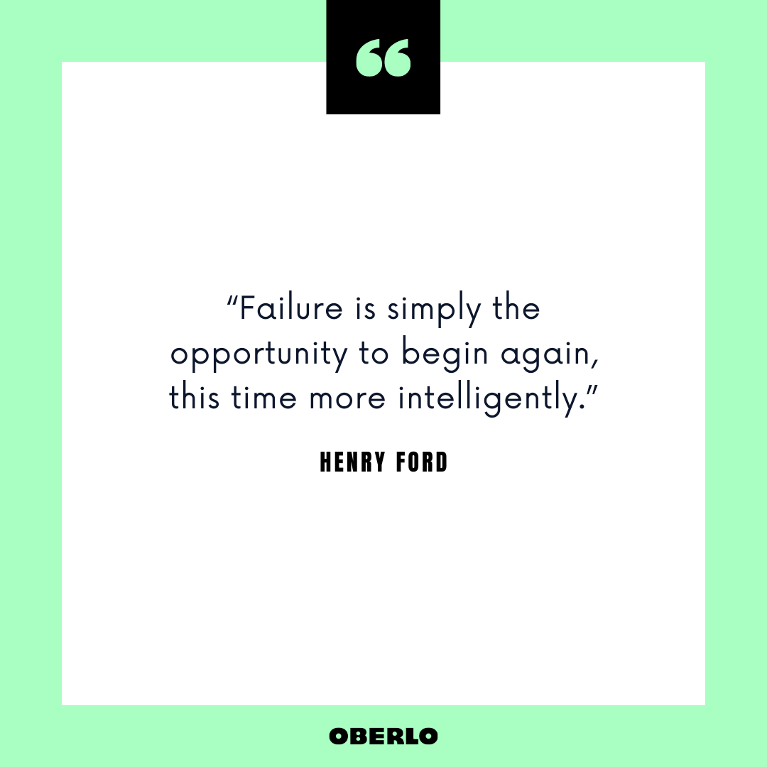 Entrepreneurial Spirit Quote: Henry Ford