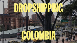 dropshipping colombia
