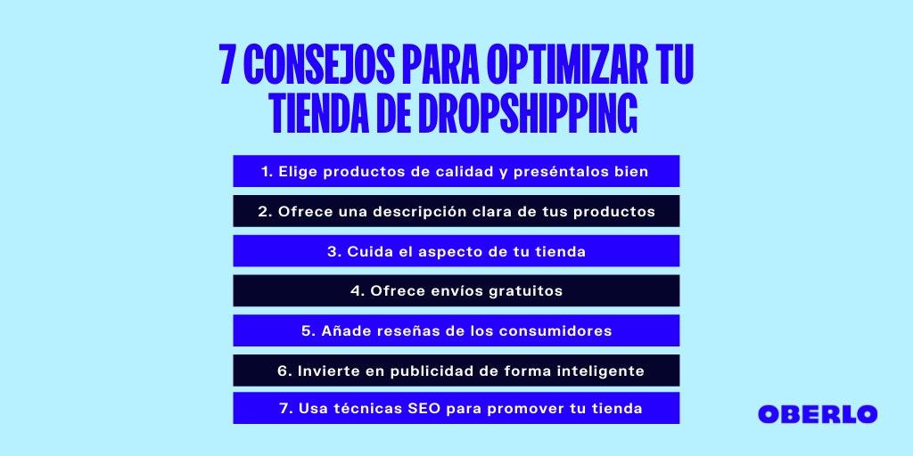 dropshipping colombia consejos para tu tienda
