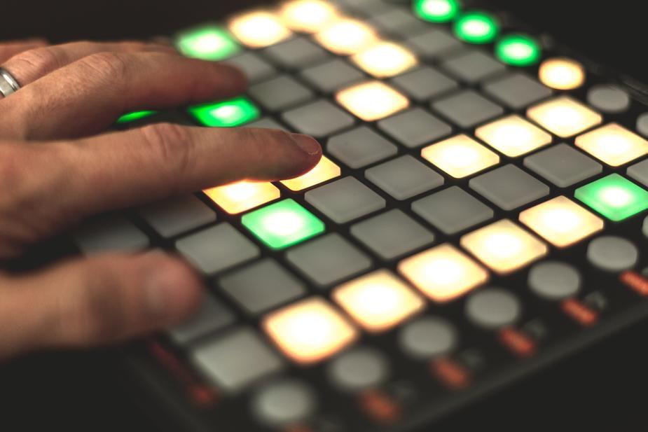 mixare musica