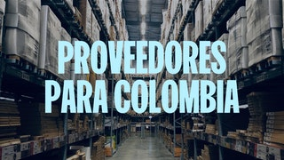 proveedores de dropshipping colombia