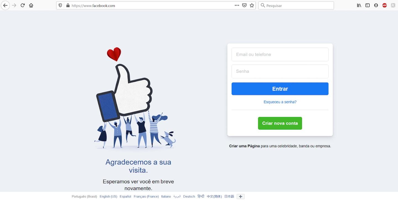 Gerenciador de negócios Facebook: como criar uma conta