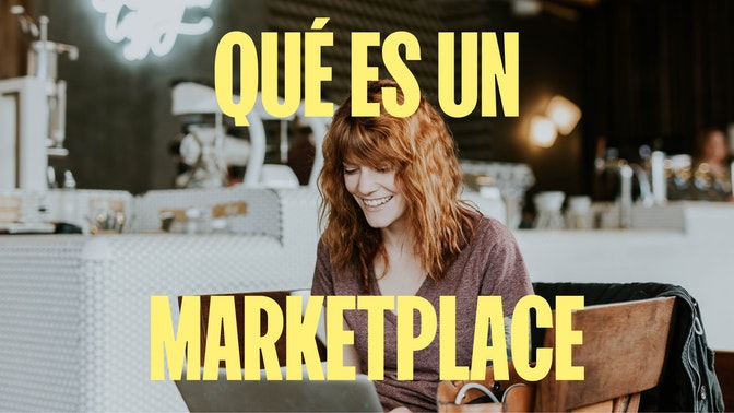 que es un marketplace