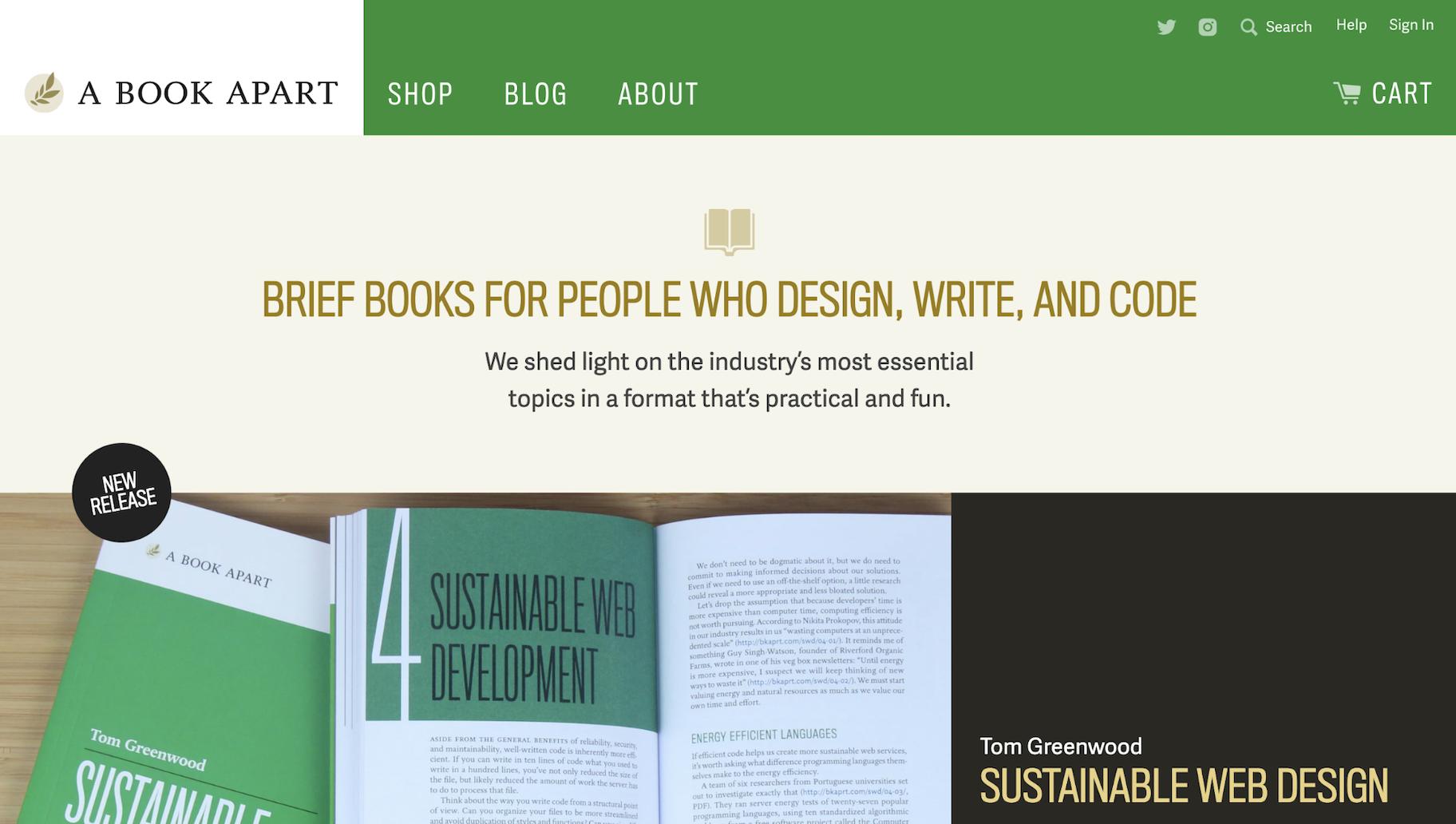 Dijital Ürün Örnekleri: Ayrı Bir Kitap