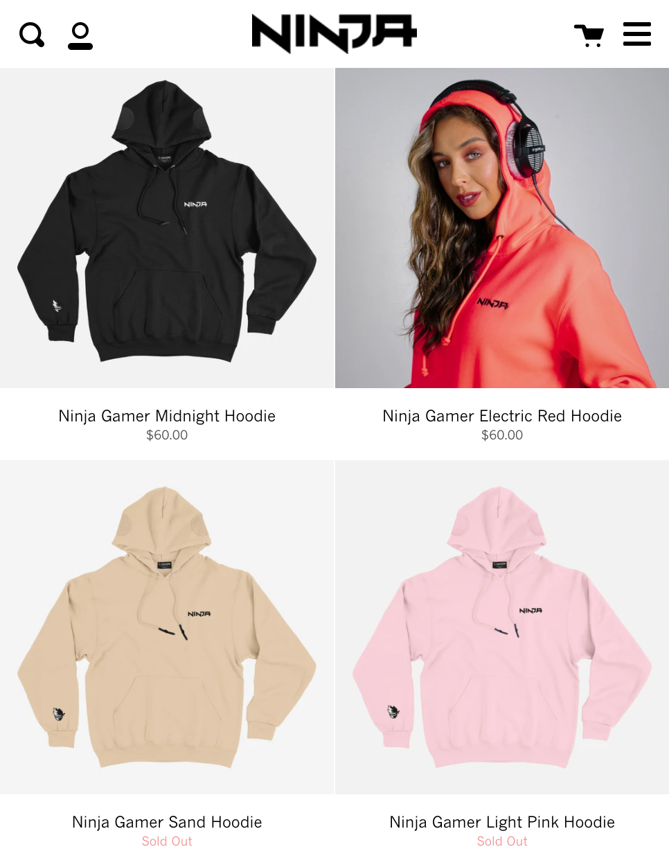How to Make Money Streaming on Twitch: Ninja's Merchandise