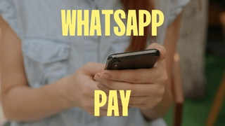WhatsApp Pay: como funciona o serviço de pagamentos no app