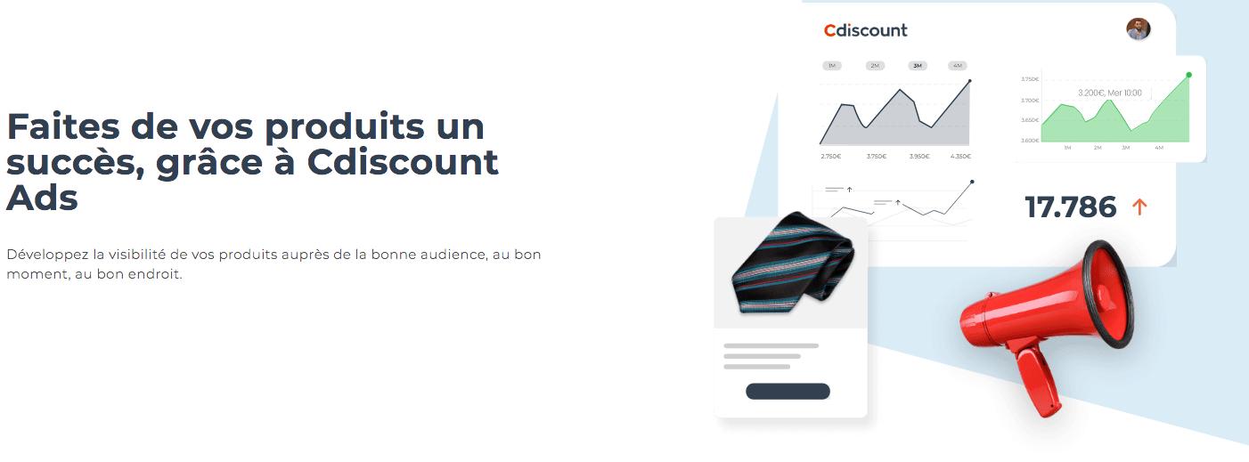cdiscound ads