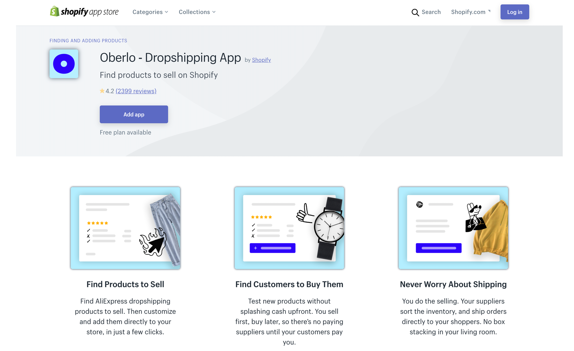 best free shopify apps for dropshipping