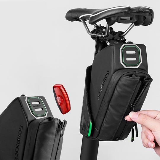 ideas de productos innovadores - bolsa bicicleta