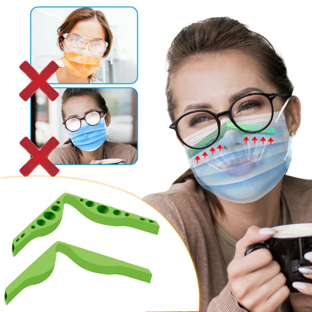 productos para vender por internet - sopporte antiniebla mascara