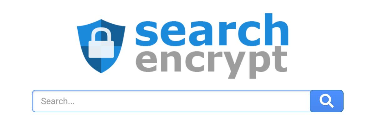search encrypt motore di ricerca